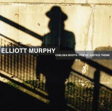Elliott Murphy bustina 45 giri