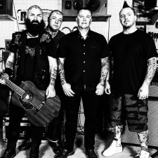 rancid photo
