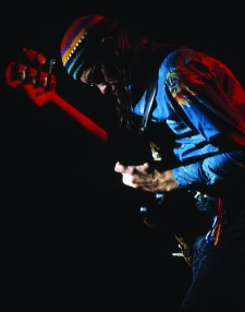 Jaco Pastorius - Photo by © Tom Copi (4)