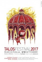 Immagine Talos 2017
