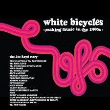 White Bicycle (cd allegato alla prima edizione del libro di Joe Boyd)