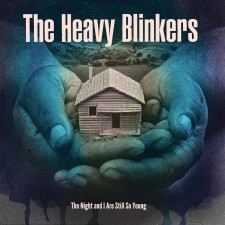 the h.blinkers the night and i-cover