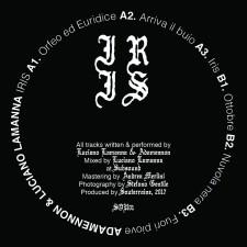 Adamennon & Luciano Lamanna - Iris (B1)