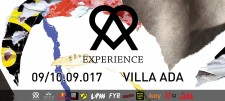 Copertina Amore experience, 09-10.09