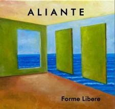 aliante Cover