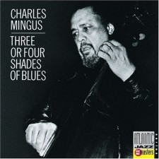 c.mingus shades of blues 51KDuWr8gcL