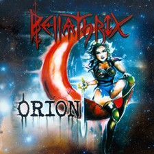 bellathrix Cover Orion