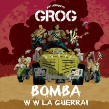 joe perrino's grog bomba
