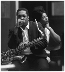 john-coltrane-with-alice-coltrane-van-gelder-studio-englewood-cliffs-nj-1966-photo-chuk-stewart