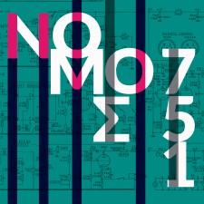 NOMOS 751 -Nomos 751- LP - Cover