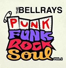 punk funk rock soul vol 2