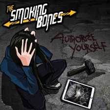 authorize yourself smoking  bones