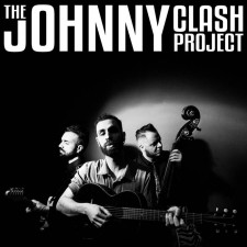JohnnyClashProject_cover