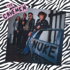 cavemen cover nz