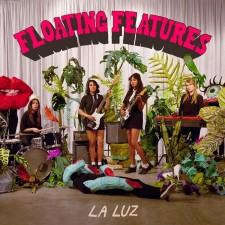 La Luz_Album cover