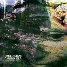 Paolo Siani - Cover
