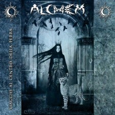 Alchem Cover