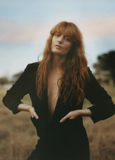 Florence + the machine_2nd