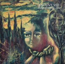 ancient veil Cover