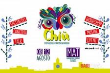 chiu' festival