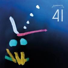 Jurenito_Album Cover