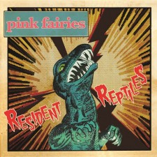 pinkfairies