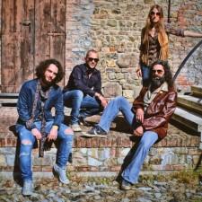 Electric Swan (Band)