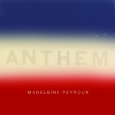 Madeleine Peyroux Anthem album cover