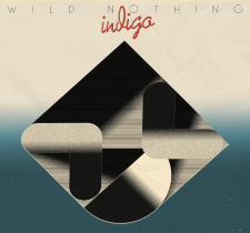 Wild Nothing INDIGO album cover