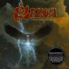 saxon Cover