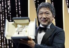 Cannes2018Regista_HirakazuKoreeda