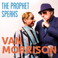 van morrison the-prophet-speaks-news-post