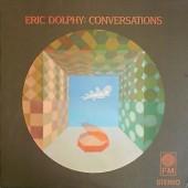 Conversations_LP FM front