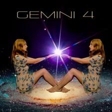 Gemini 4 cover