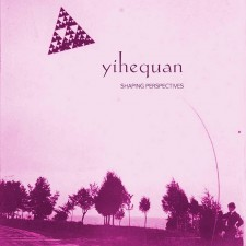 Yihequan - Cover