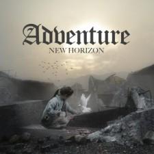 Cover - Adventure