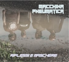 Macchina Pneumatica - Cover