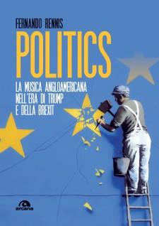 Politics - Copertina