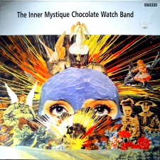 CHOCOLATE WATCHBAND THE INNER MYSTIQUE