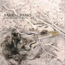 Fabio Gremo - Cover