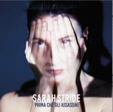 Sarah Stride - Cover